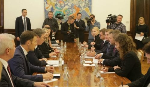 Pelegrini: Slovačka ostaje pri nepriznavanju KiM 10