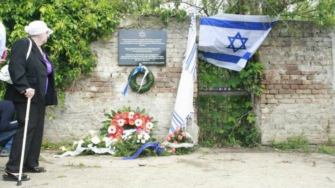 Ambasada Izraela i Nemačke pomoći će otvaranje Memorijalnog centra Staro sajmište 2