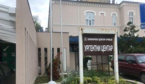 U toku noći šest udesa u Beogradu, jedna osoba povređena 1
