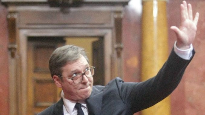 Vučić: Dužnost mi je da govorim istinu, ali to ne znači da se neću boriti za Kosovo 3