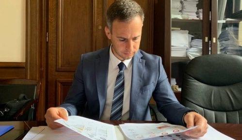 Dan sa poslanikom Narodne stranke Miroslavom Aleksićem 12