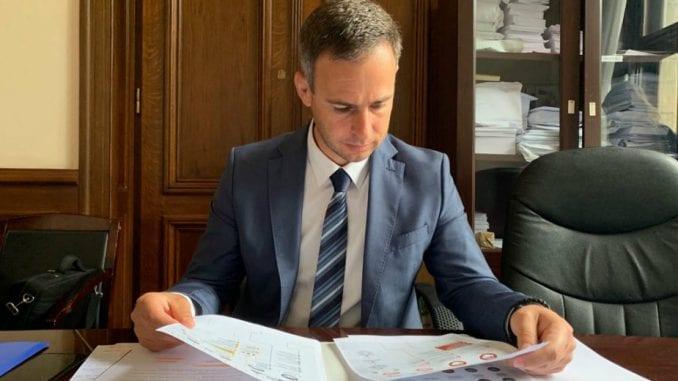 Dan sa poslanikom Narodne stranke Miroslavom Aleksićem 4