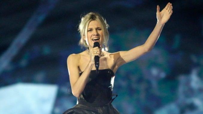 Greška u glasanju na Evroviziji: Srbija ipak na 18. mestu 4