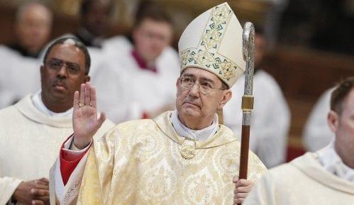 Imenovan novi šef papskog saveta za međuverski dijalog 15