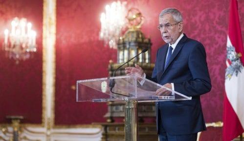 U Austriji položili zakletvu prelazni ministri posle skandala sa videom 12
