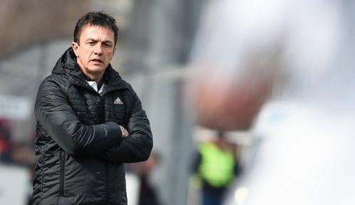 Veselinović novi trener Čukaričkog, otišao Krunić 8