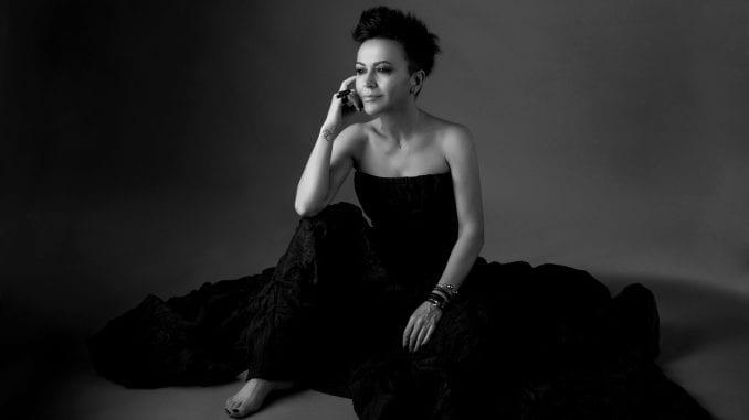 Amira Medunjanin poziva na koncert u Sava centru 1