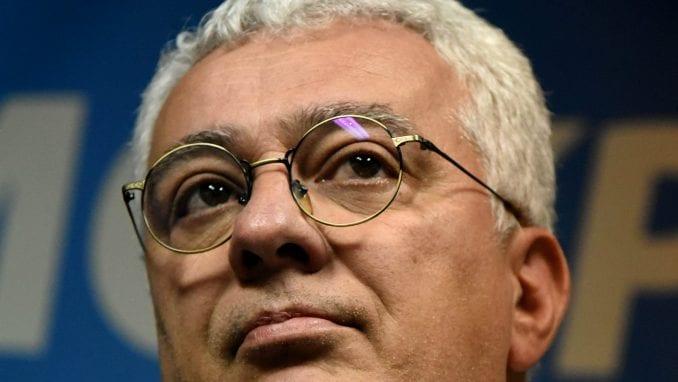 Crna Gora: Lideri Demokratskog fronta pušteni iz pritvora 4