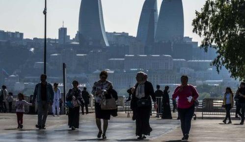 Azerbejdžan sve privlačniji za zemlje bivše Jugoslavije 15