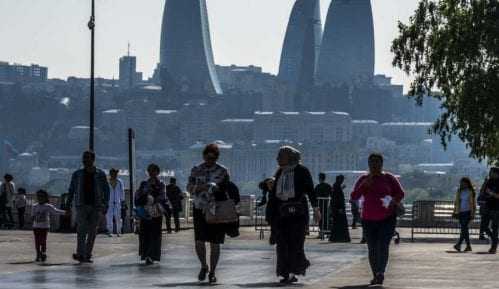 Azerbejdžan sve privlačniji za zemlje bivše Jugoslavije 13