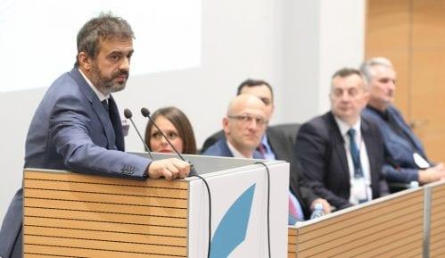 Politički savet PSG: Svi u javnom životu, uključujući Trifunovića, da vređanje zamene dijalogom 8