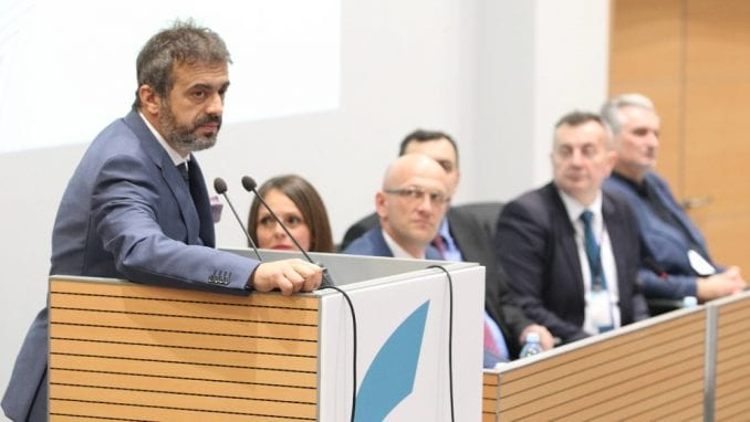 PSG najavio učešće u u razgovorima uz posredovanje Evropskog parlamenta 1