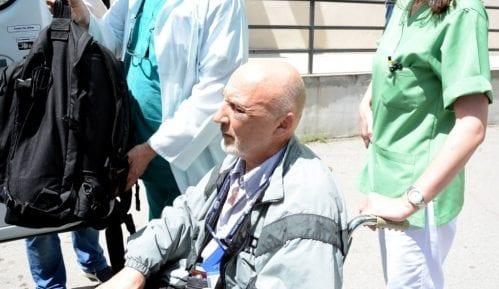 Priština od UN-a traži istragu o Krasnoščenkovu 9
