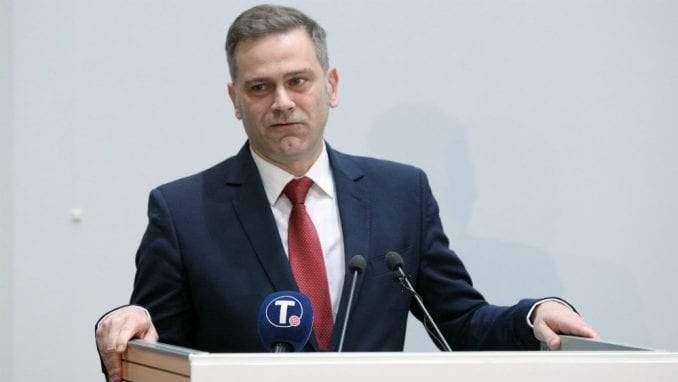 Stefanović: PKB nije prodat slobodnom tenderskom procedurom 4