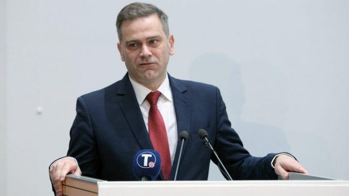 Stefanović: PKB nije prodat slobodnom tenderskom procedurom 1
