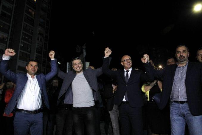 SPS: Velika pobeda na izborima za gradonačelnike opština na severu Kosova 1