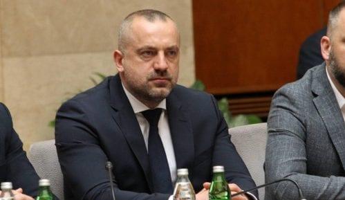 Kosovo: Kompletirana dokumentacija za međunarodnu poternicu za Radojičićem 2