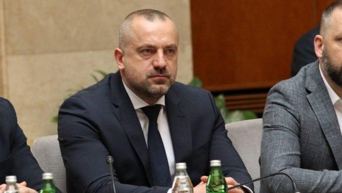 Kosovo: Kompletirana dokumentacija za međunarodnu poternicu za Radojičićem 1