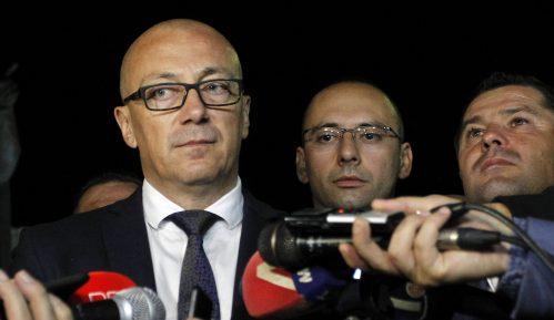 Rakić: Srpska lista očekuje 10 mandata 2