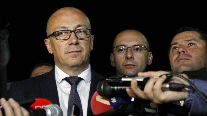 Rakić: Srpska lista očekuje 10 mandata 1