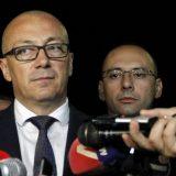 Goran Rakić i prošlog oktobra najavio izlazak Srpske liste iz kosovskih institucija 2