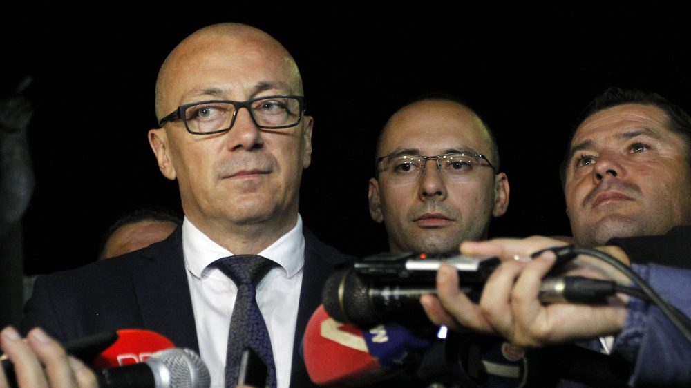 Agencija pokrenula postupak protiv Gorana Rakića i još dva srpska funkcionera sa Kosova 1