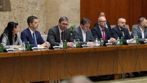 Vučić: Odgovoriću detaljno na laži vladike Grigorija u Skupštini 2