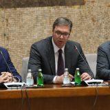 Vučić: Odgovoriću detaljno na laži vladike Grigorija u Skupštini 13