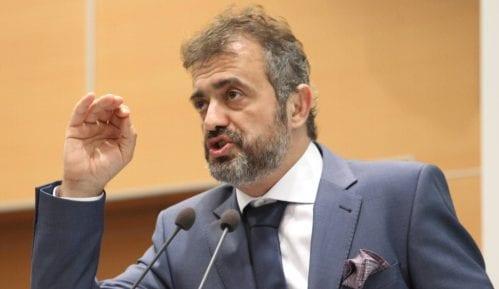 Trifunović: Nuđeno mi pola miliona evra za PSG 14