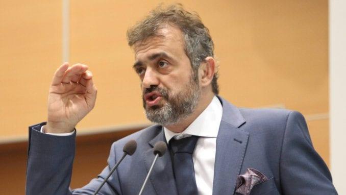 Trifunović: Nuđeno mi pola miliona evra za PSG 1