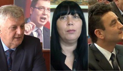 Čelnicima opštine Požega produžen pritvor 3