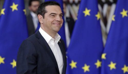 Prevremeni parlamentarni izbori u Grčkoj 7. jula 14