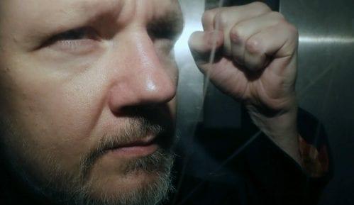 Švedska zatražila izdavanje naloga za hapšenje Asanža 10