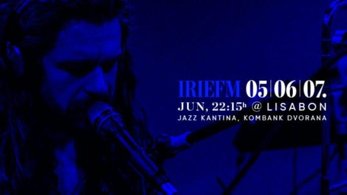 """Tri koncerta Irie FM-a u Jazz kantini """"Lisabon"""" 4"""