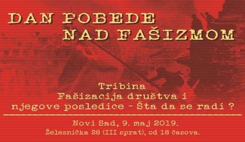 Srbija klizi u fašizam 1