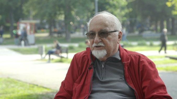 Koraks: I pad režima Slobodana Miloševića je krenuo sa lokala 4