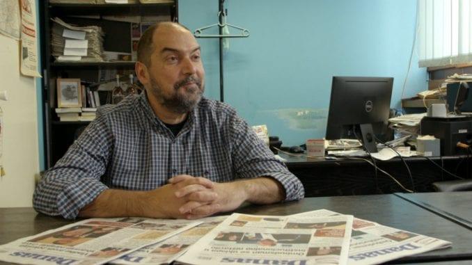 Draža Petrović: Bez Danasa ne bismo imali jasnu sliku stvarnosti 1