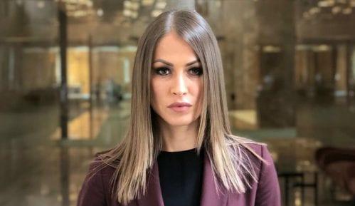 """Dijana Hrkalović sutra svedoči u slučaju """"Potočari"""" 15"""