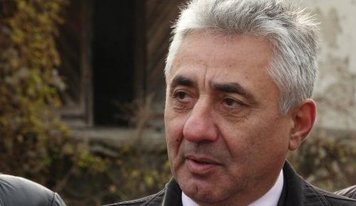 Sutra nastavak suđenja Simonoviću za paljenje kuće novinaru 11