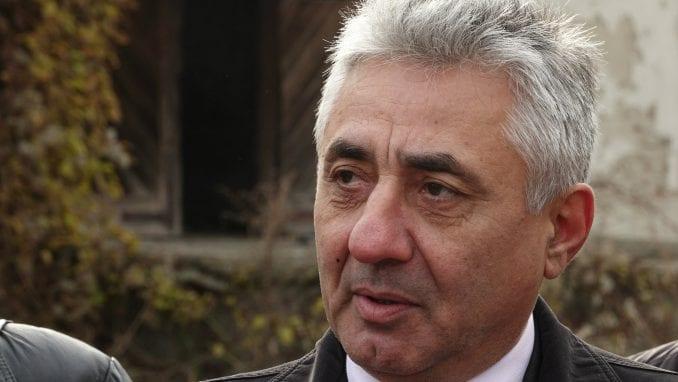 Suđenje Dragoljubu Simonoviću odloženo za 12. decembar 3