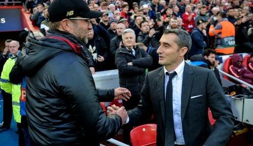 Trener Barselone: Sve što mogu je da se izvinim 1