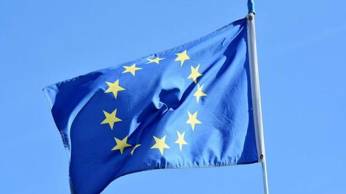 Bruk: Od početka se znalo da su Srbiji potrebne godine da uđe u EU 1