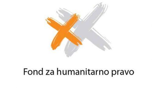 FHP: Srbija i dalje daleko od napretka u oblasti ratnih zločina 1