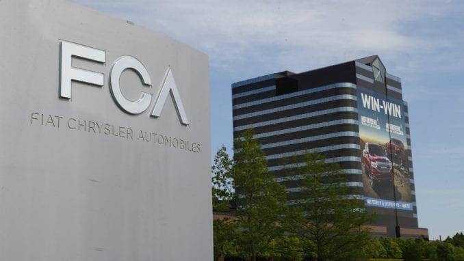 Fiat Krajsler: Duža epidemija u Kini može naštetiti jednoj fabrici u Evropi 2