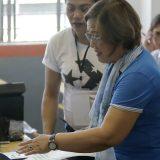 Filipinci danas glasaju za senatore i odbornike 7