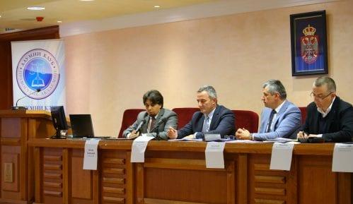 AKPA: Ne libimo se da pokrećemo debate o Ustavu i pravosuđu 14