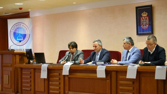 AKPA: Ne libimo se da pokrećemo debate o Ustavu i pravosuđu 1