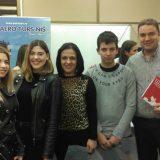 Gimnazijalci iz Pirota osvojili prvo mesto na takmičenju iz turizma 5