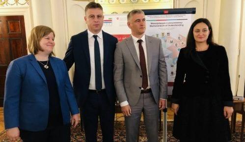 Pirot, Dimitrovgrad i Babušnica partneri na projektu RELOF 2 1