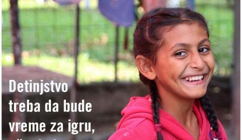 Jednom od četiri deteta u svetu uskraćeno srećno detinjstvo 2